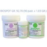 BIOSPOT GR.92,70
