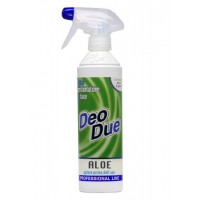 DEO DUE ALOE ML.500