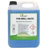 FOR BRILL MATIC KG. 5
