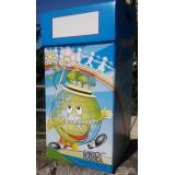 SCATOLA CARTONE NEW BOX 2000 DA LT. 90 GENERICO