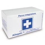 PACCO MEDICAZIONE