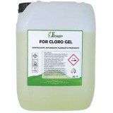 FOR CLORO GEL KG.10